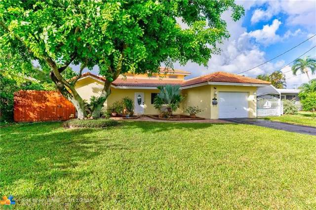 2431 Marathon Ln, Fort Lauderdale, FL 33312 (MLS #F10207342) :: RICK BANNON, P.A. with RE/MAX CONSULTANTS REALTY I