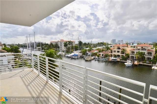 133 Isle Of Venice Dr #502, Fort Lauderdale, FL 33301 (MLS #F10207344) :: United Realty Group
