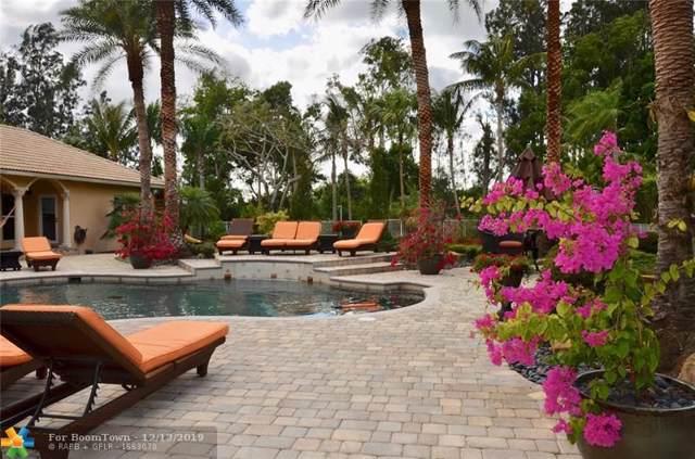 2273 SW 132nd Way, Davie, FL 33325 (MLS #F10207346) :: Castelli Real Estate Services