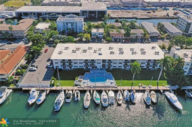 1475 SE 15th St #305, Fort Lauderdale, FL 33316 (MLS #F10207410) :: United Realty Group