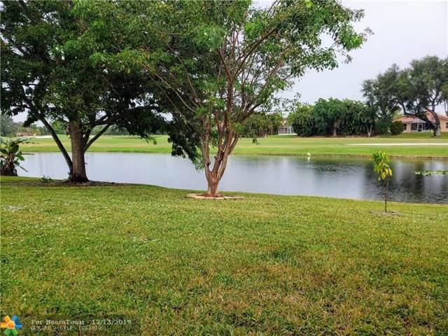 8578 Rolling Hills Blvd, Lake Worth, FL 33467 (MLS #F10207425) :: Berkshire Hathaway HomeServices EWM Realty