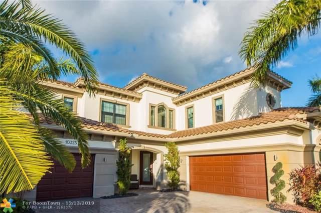 10325 Candleberry St, Parkland, FL 33076 (MLS #F10207437) :: GK Realty Group LLC