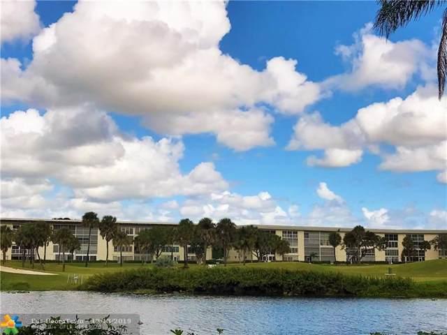 2905 Victoria Place G-1, Coconut Creek, FL 33066 (MLS #F10207440) :: Castelli Real Estate Services