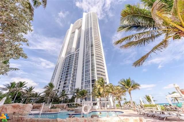18201 Collins Ave #1709, Sunny Isles Beach, FL 33160 (MLS #F10207519) :: Miami Villa Group