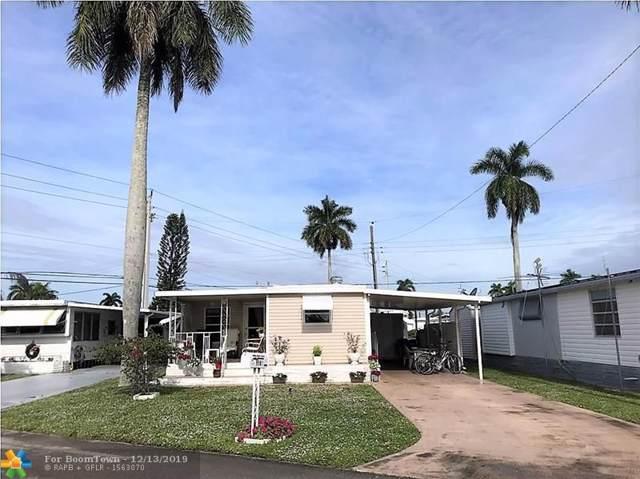 8581 SW 19th St, Davie, FL 33324 (MLS #F10207527) :: Laurie Finkelstein Reader Team