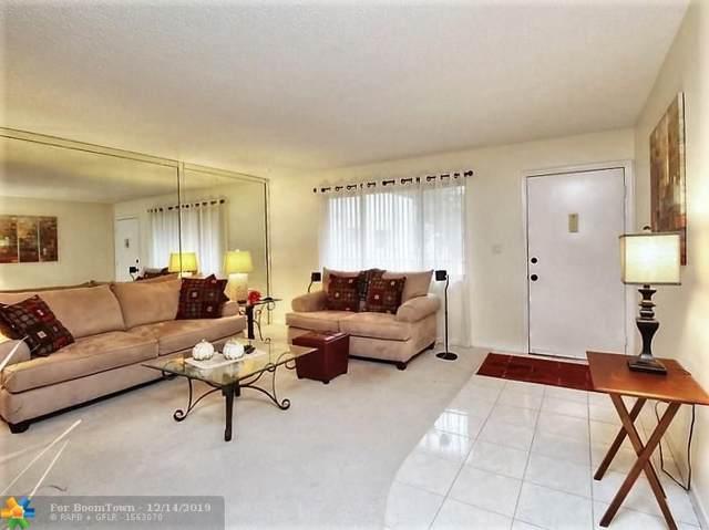 15217 Lakes Of Delray Blvd #107, Delray Beach, FL 33484 (MLS #F10207558) :: The Paiz Group