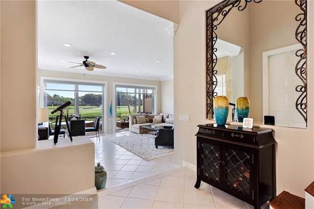 201 Resort Ln, Palm Beach Gardens, FL 33418 (MLS #F10207581) :: The Paiz Group