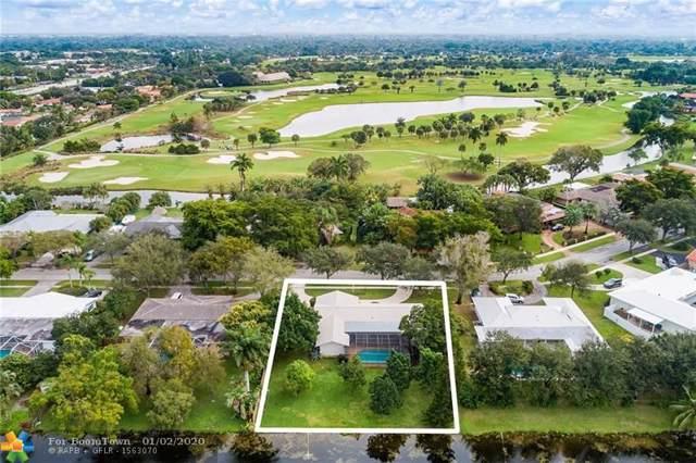 211 W Tropical Way, Plantation, FL 33317 (MLS #F10207595) :: Green Realty Properties