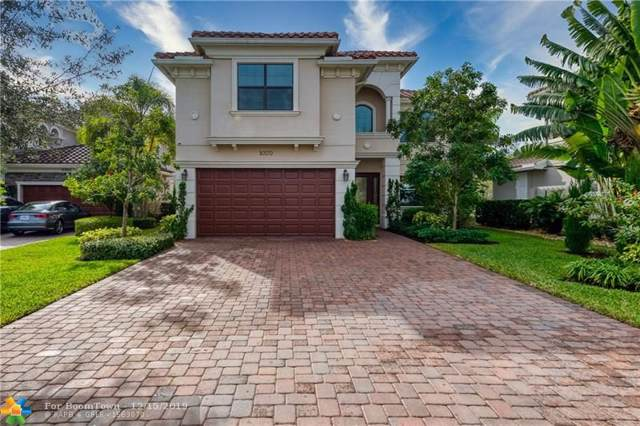 10170 Cameilla St, Parkland, FL 33076 (MLS #F10207639) :: RICK BANNON, P.A. with RE/MAX CONSULTANTS REALTY I
