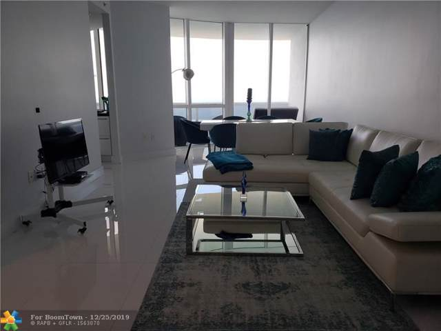 18201 Collins Ave #4809, Sunny Isles Beach, FL 33160 (MLS #F10207938) :: GK Realty Group LLC