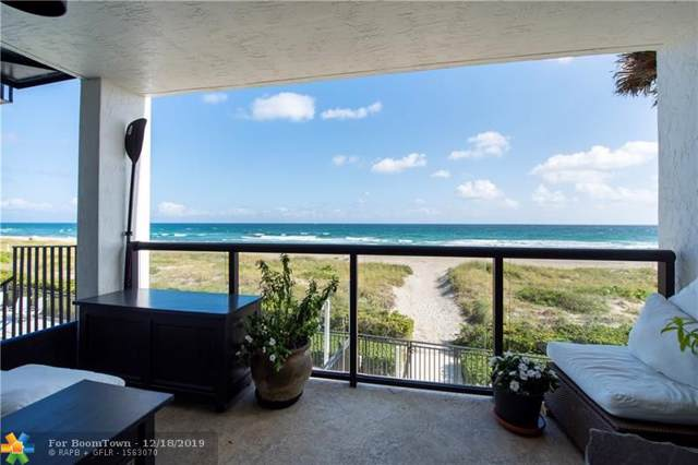 550 NE 21st Ave #16, Deerfield Beach, FL 33441 (MLS #F10207977) :: The Paiz Group
