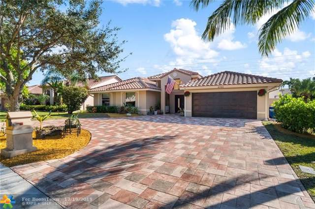 4745 NW 95th Dr, Coral Springs, FL 33076 (MLS #F10208133) :: United Realty Group