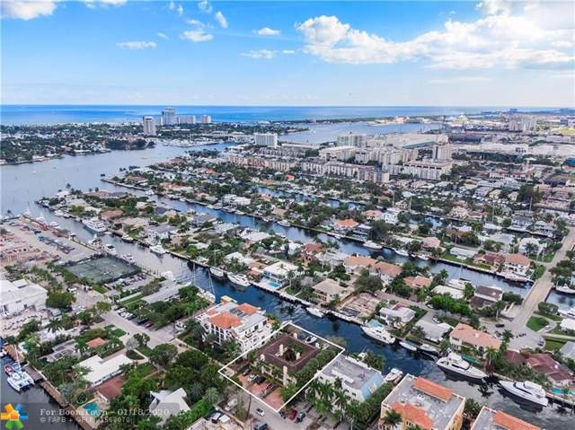 1524 SE 12TH ST #1, Fort Lauderdale, FL 33316 (#F10208134) :: Real Estate Authority