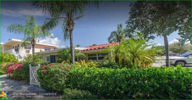 4560 Bougainvilla Dr, Lauderdale By The Sea, FL 33308 (MLS #F10208254) :: The Paiz Group