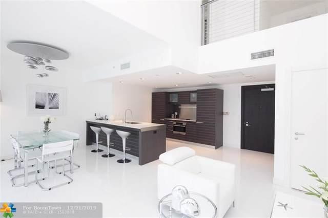 200 Biscayne Boulevard Way #303, Miami, FL 33131 (MLS #F10208413) :: Green Realty Properties