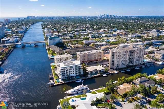 2881 NE 33rd Ct Ph-E, Fort Lauderdale, FL 33306 (MLS #F10208567) :: The O'Flaherty Team