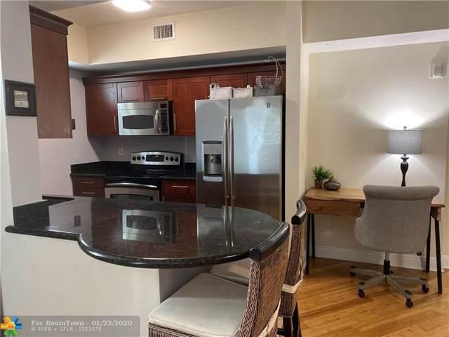 7275 SW 90th St C210, Miami, FL 33156 (MLS #F10208597) :: Green Realty Properties