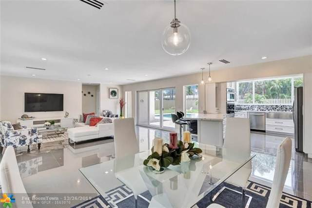2457 Bayview Dr, Fort Lauderdale, FL 33305 (MLS #F10208663) :: The O'Flaherty Team