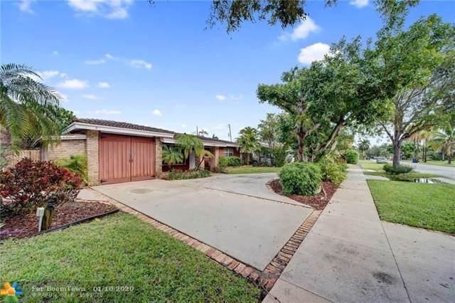 1941 NE 52nd Ct, Fort Lauderdale, FL 33308 (MLS #F10208679) :: Castelli Real Estate Services