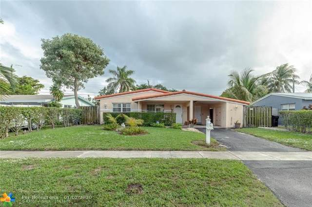 3508 SW 15th Ct, Fort Lauderdale, FL 33312 (MLS #F10208703) :: The O'Flaherty Team