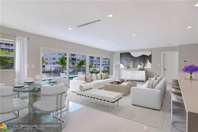 2832 NE 35 STREET, Fort Lauderdale, FL 33306 (MLS #F10208860) :: Green Realty Properties