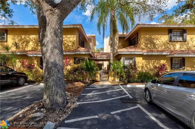 905 SE 12th Ct #14, Fort Lauderdale, FL 33316 (MLS #F10208966) :: The Howland Group