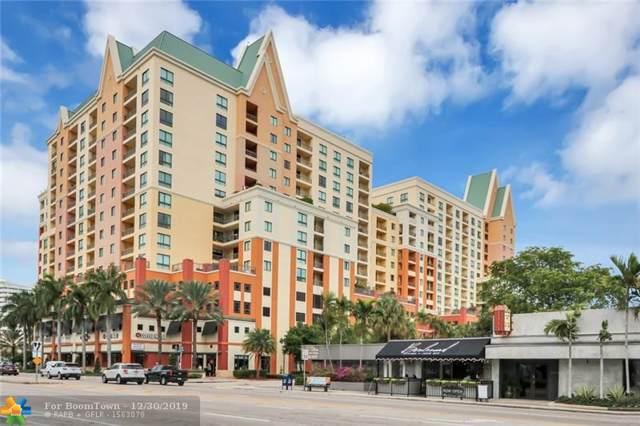 100 N Federal Highway #1420, Fort Lauderdale, FL 33301 (MLS #F10209006) :: The O'Flaherty Team