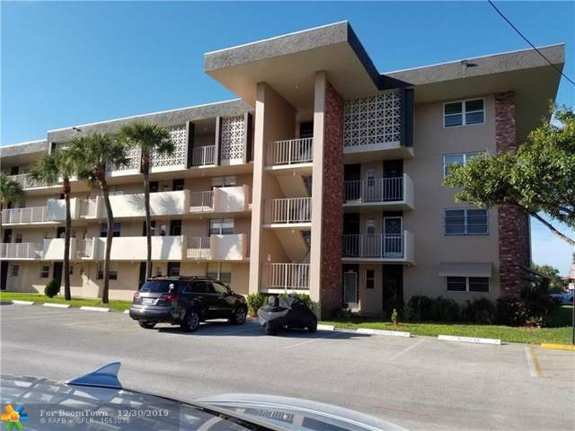 3051 NW 46th Ave #410, Lauderdale Lakes, FL 33313 (MLS #F10209029) :: The O'Flaherty Team