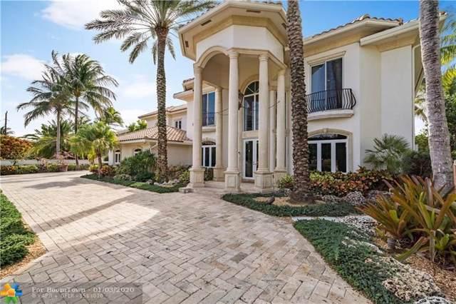 2770 NE 23rd St, Pompano Beach, FL 33062 (MLS #F10209062) :: GK Realty Group LLC