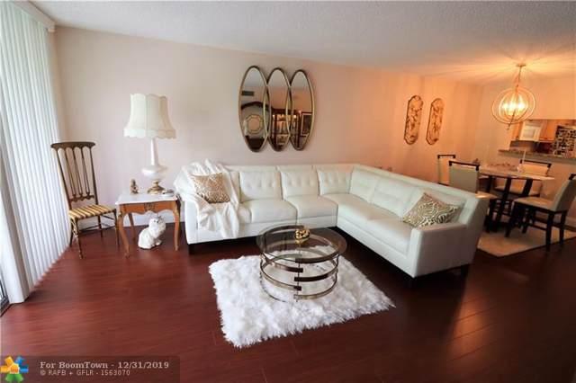 3850 Oaks Clubhouse Dr #506, Pompano Beach, FL 33069 (MLS #F10209063) :: The Paiz Group
