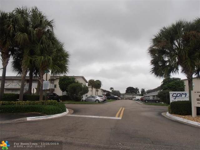 601 NW 78th Ter #107, Margate, FL 33063 (MLS #F10209108) :: United Realty Group
