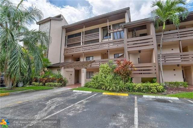 141 SW 96th Ter #306, Plantation, FL 33324 (MLS #F10209324) :: Green Realty Properties
