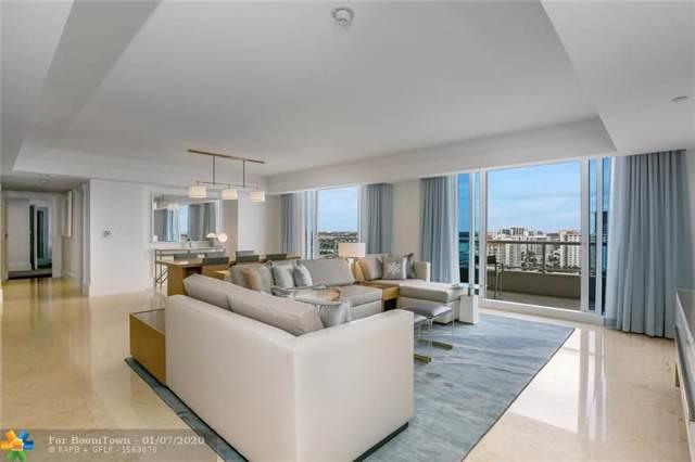 Fort Lauderdale, FL 33304 :: Green Realty Properties