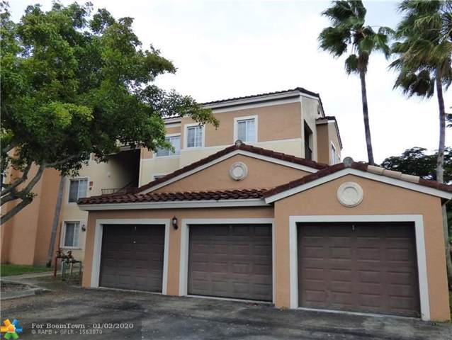 2061 Renaissance Blvd #208, Miramar, FL 33025 (MLS #F10209443) :: The O'Flaherty Team