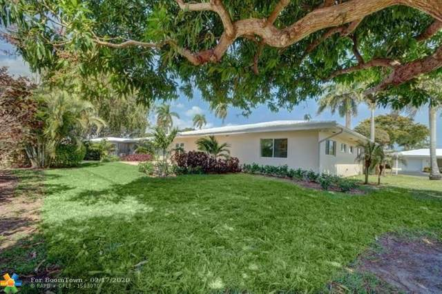 1431 S Ocean Blvd Villa 46, Lauderdale By The Sea, FL 33062 (MLS #F10209635) :: RE/MAX