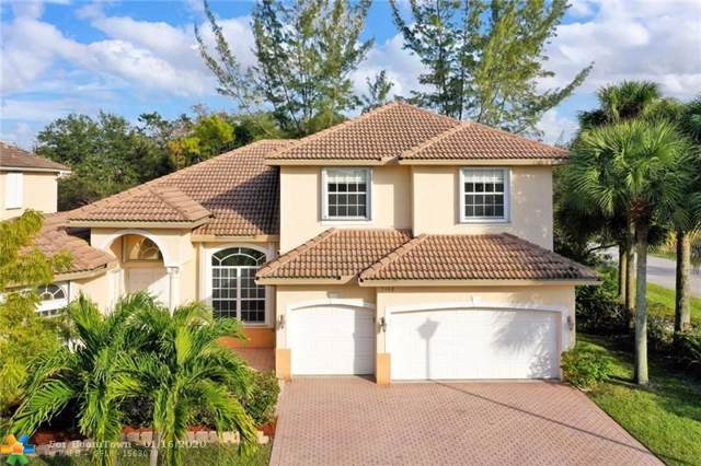 7102 Pinecreek Way, Coconut Creek, FL 33073 (MLS #F10209677) :: The O'Flaherty Team