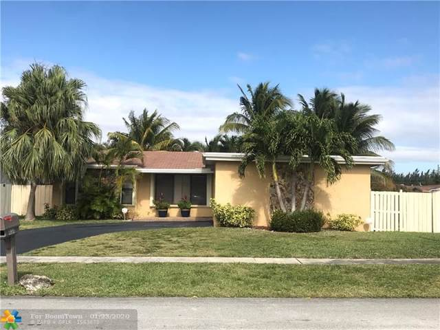 11311 NW 40th Pl, Sunrise, FL 33323 (MLS #F10209752) :: RICK BANNON, P.A. with RE/MAX CONSULTANTS REALTY I