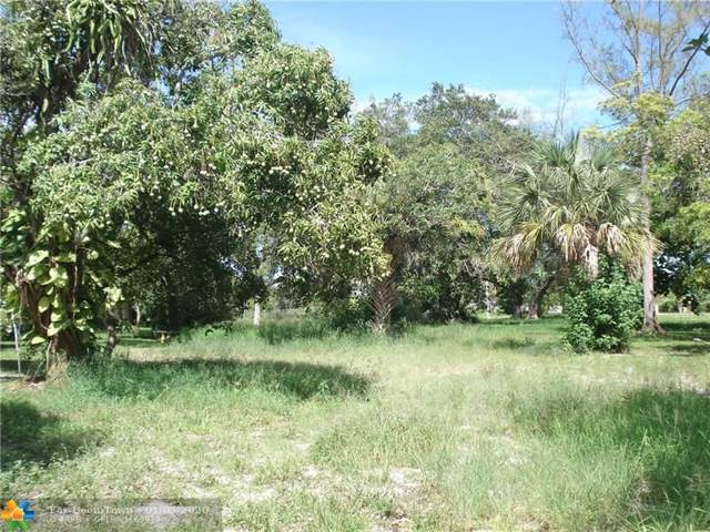 478 NW 1st Ave, Deerfield Beach, FL 33441 (MLS #F10209788) :: Green Realty Properties