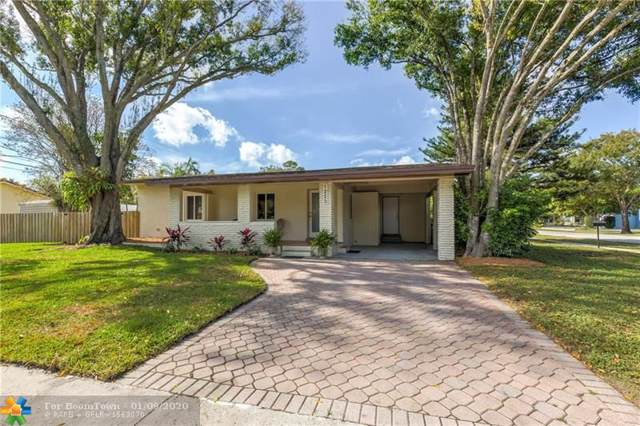 1223 SW 15th Ave, Fort Lauderdale, FL 33312 (MLS #F10209988) :: The O'Flaherty Team