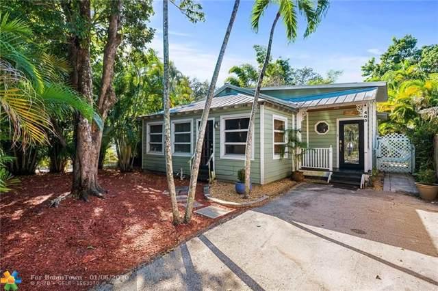 405 Seminole Ave, Fort Lauderdale, FL 33312 (#F10210018) :: The Rizzuto Woodman Team