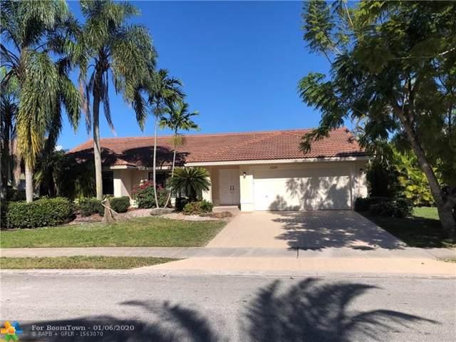5255 N Springs Way, Coral Springs, FL 33076 (MLS #F10210046) :: United Realty Group