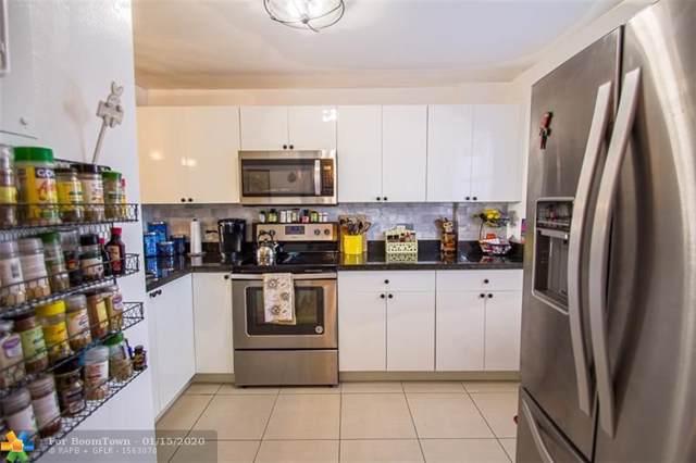 111 Royal Park Dr 4G, Oakland Park, FL 33309 (MLS #F10210115) :: Castelli Real Estate Services