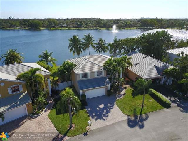 5214 NW 54th St, Coconut Creek, FL 33073 (MLS #F10210295) :: The O'Flaherty Team