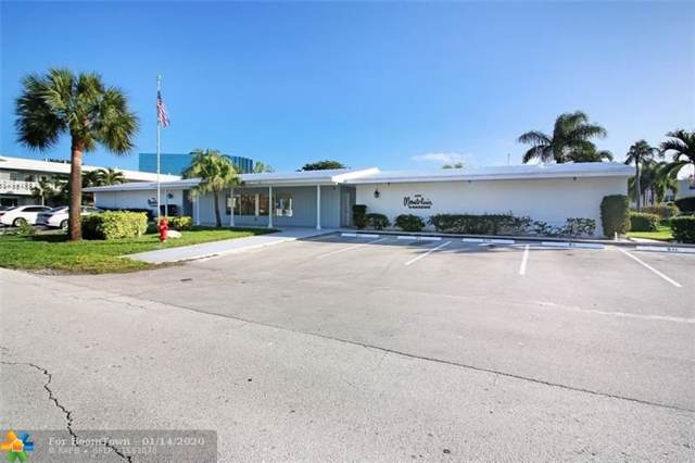 2170 NE 51st Ct A5, Fort Lauderdale, FL 33308 (MLS #F10210461) :: Berkshire Hathaway HomeServices EWM Realty