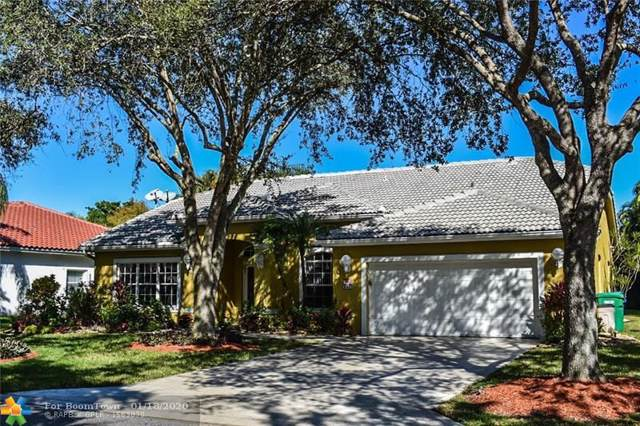 1531 NW 102nd Way, Coral Springs, FL 33071 (MLS #F10210487) :: Laurie Finkelstein Reader Team