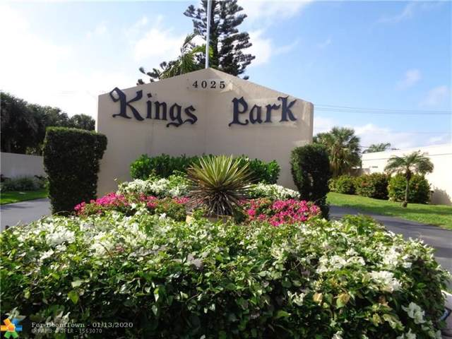 4025 N Federal Hwy B-314, Oakland Park, FL 33308 (MLS #F10210554) :: GK Realty Group LLC