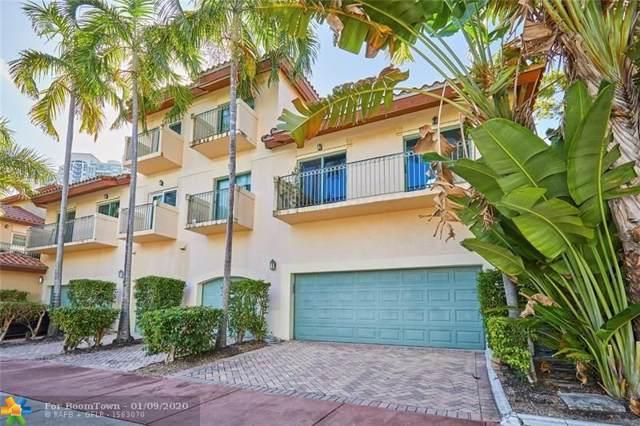 208 Jefferson Ave #101, Miami Beach, FL 33139 (MLS #F10210581) :: Green Realty Properties