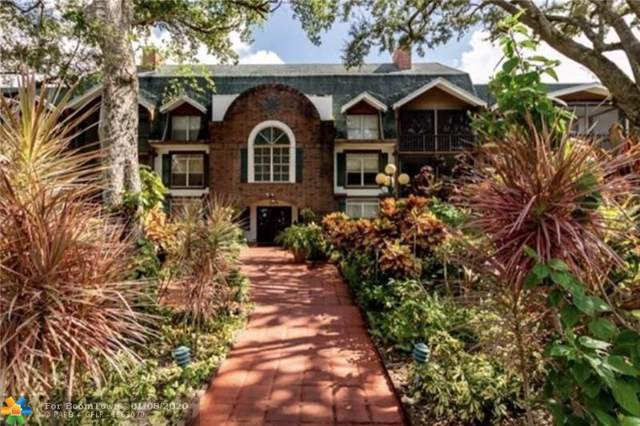 3670 Inverrary Dr 1E, Lauderhill, FL 33319 (#F10210582) :: Signature International Real Estate