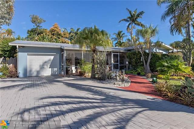 1707 NE 27th Dr, Wilton Manors, FL 33334 (MLS #F10210727) :: RICK BANNON, P.A. with RE/MAX CONSULTANTS REALTY I