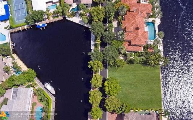 230 N Compass Dr, Fort Lauderdale, FL 33308 (MLS #F10210759) :: The Howland Group